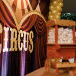 Cirkusskola 4-6 år | Brantingskolan