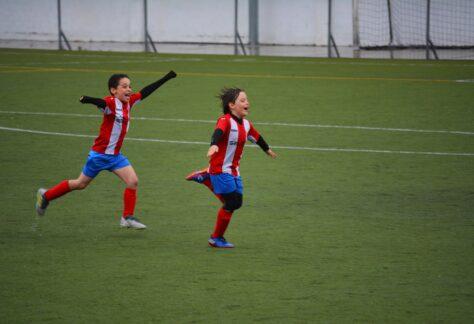 Sommarfotbollsskola