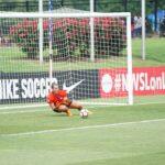 Fotbollsläger v.24 för tjejer födda 2007-2011
