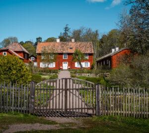 Säsongsstart i Linnés Hammarby