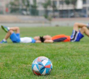 Fotbollsläger 6-12 år v. 24-25 | Vaksala SK